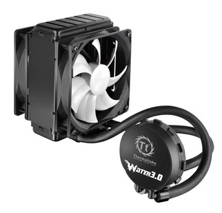 Thermaltake Water3.0 Liquid Cooling System Pro