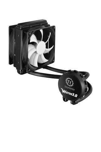 Thermaltake Water3.0 Liquid Cooling System Performer