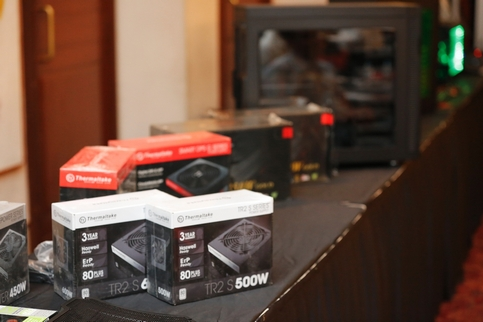 """Thermaltake India """"Beats the Heat"""" with Cool Innovations"""