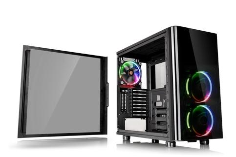 ผลการค้นหารูปภาพสำหรับ Thermaltake View 31 TG RGB Edition
