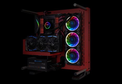 Thermaltake Groups