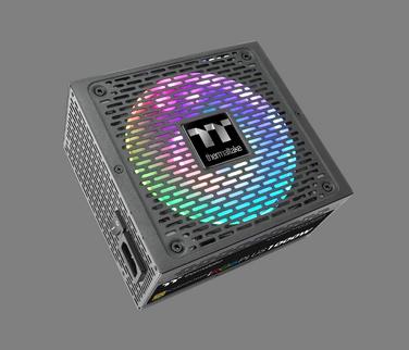 Thermaltake New Toughpower iRGB PLUS Gold Series TT Premium Edition