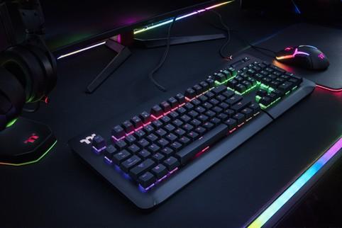 Thermaltake Gaming Brings You the 'Level 20 GT RGB Gaming
