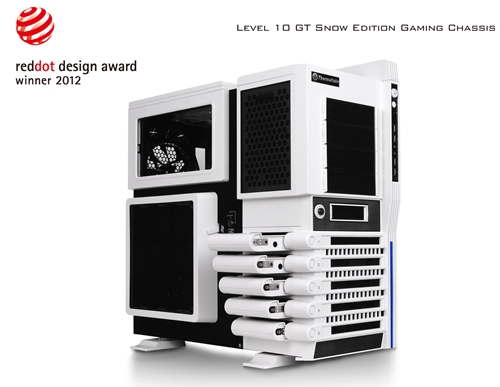 Thermaltake Group S Advanced Design Center Tt Design Works