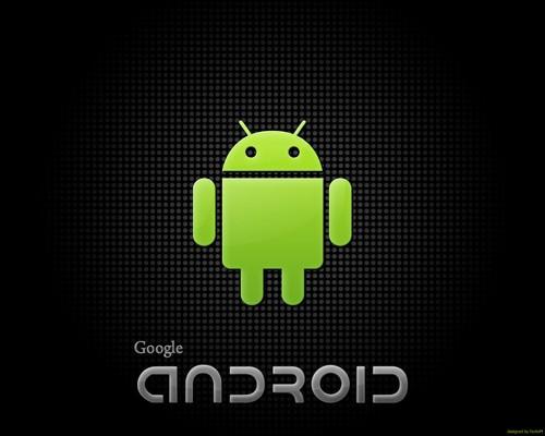 android机器人设计灵感来自於厕所logo!
